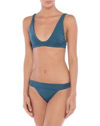 Haight Bikini - Blue