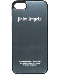Palm Angels Cover & Hüllen - Mettallic