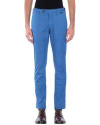 AT.P.CO Pantalones - Azul