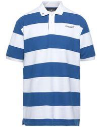 BBCICECREAM Polo Shirt - Blue