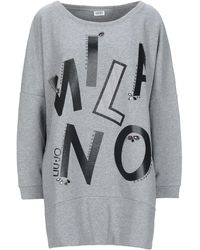 Liu Jo Sweatshirt - Grey