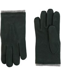 Orciani Gloves - Green