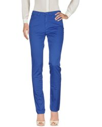Martinelli Casual Trousers - Blue