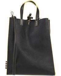 Manila Grace Handbag - Black