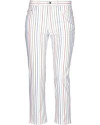Sonia Rykiel Trouser - White