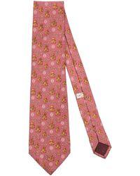Loewe Ties & Bow Ties - Red