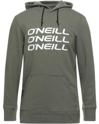 O'neill Sportswear Sweatshirt - Green