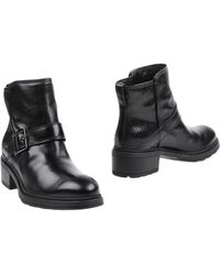 Hogan - Ankle Boots - Lyst