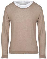 Officina 36 Camiseta - Marrón