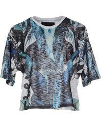 Les Éclaires - T-shirts - Lyst