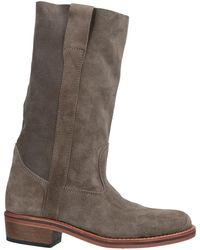 La Botte Gardiane Boots - Grey