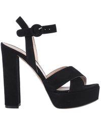 Noa Sandals - Black