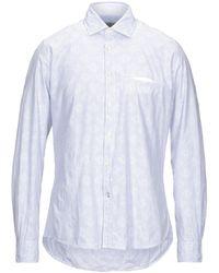 Fred Mello Shirt - Blue