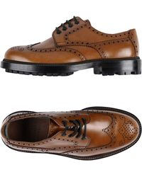 Brunello Cucinelli - Lace-up Shoes - Lyst