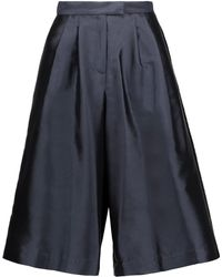 SUNO - 3/4-length Trousers - Lyst