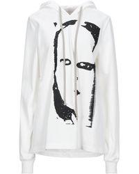 Rick Owens Sweatshirt - White