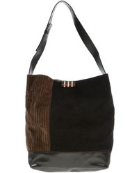Manila Grace - Shoulder Bag - Lyst