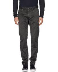 Marc By Marc Jacobs Pantaloni jeans - Grigio
