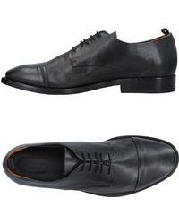 Buttero Zapatos de cordones - Negro