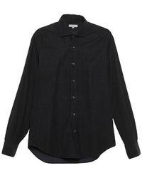 Boglioli Shirt - Black