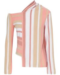 Peter Pilotto Sweater - Pink