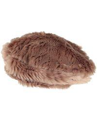 Suoli Cappello - Marrone