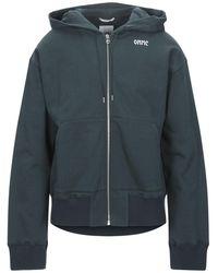 OAMC Sweat-shirt - Vert