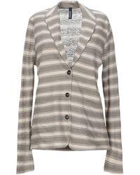 Woolrich Suit Jacket - Natural