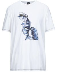 Marina Yachting T-shirt - White