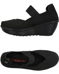 Bernie Mev Zapatos de salón - Negro