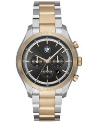 BMW Armbanduhr - Mettallic