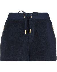 Tory Burch Shorts et bermudas - Bleu