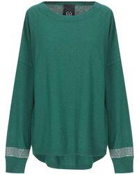Jijil Sweater - Green