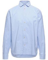 Gucci Camisa - Azul