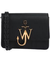 JW Anderson Cross-body Bag - Black