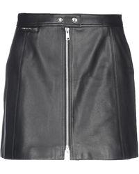 Belstaff Mini Skirt - Black