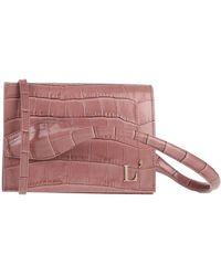 L'Autre Chose Handbag - Multicolour