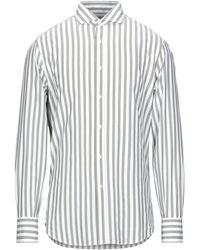 Brunello Cucinelli Hemd - Weiß
