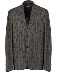 Marni Suit Jacket - Brown