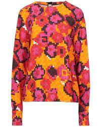 Marni Bluse - Mehrfarbig