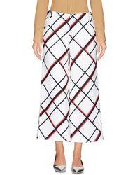 Rossignol - 3/4-length Shorts - Lyst