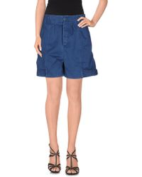 Marc By Marc Jacobs - Shorts - Lyst