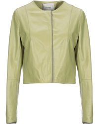 Ottod'Ame Jacket - Green