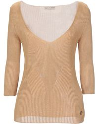 Emilio Pucci Sweater - Natural