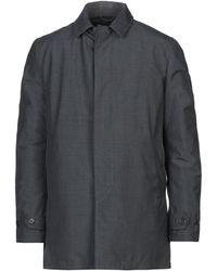 Aspesi Coat - Grey
