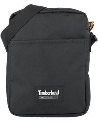 Timberland Bolso con bandolera - Negro