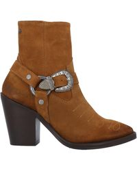 Replay - Ankle Boots - Lyst