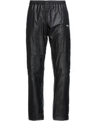 Affix Trousers - Black