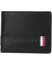 design di qualità 92fca 1c174 Portafogli e portamonete da uomo di Tommy Hilfiger a partire ...