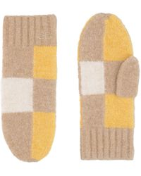 Tory Burch Gloves - Natural